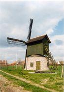 Preetjes molen