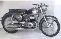 Motorfietsen Novy