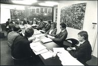 Exportdag: het belang van de Nederlandse Markt 1984