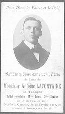 Antoine Lafontaine