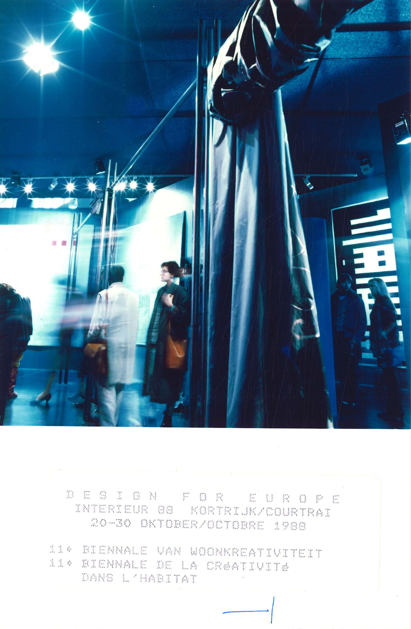 Interieur 1988