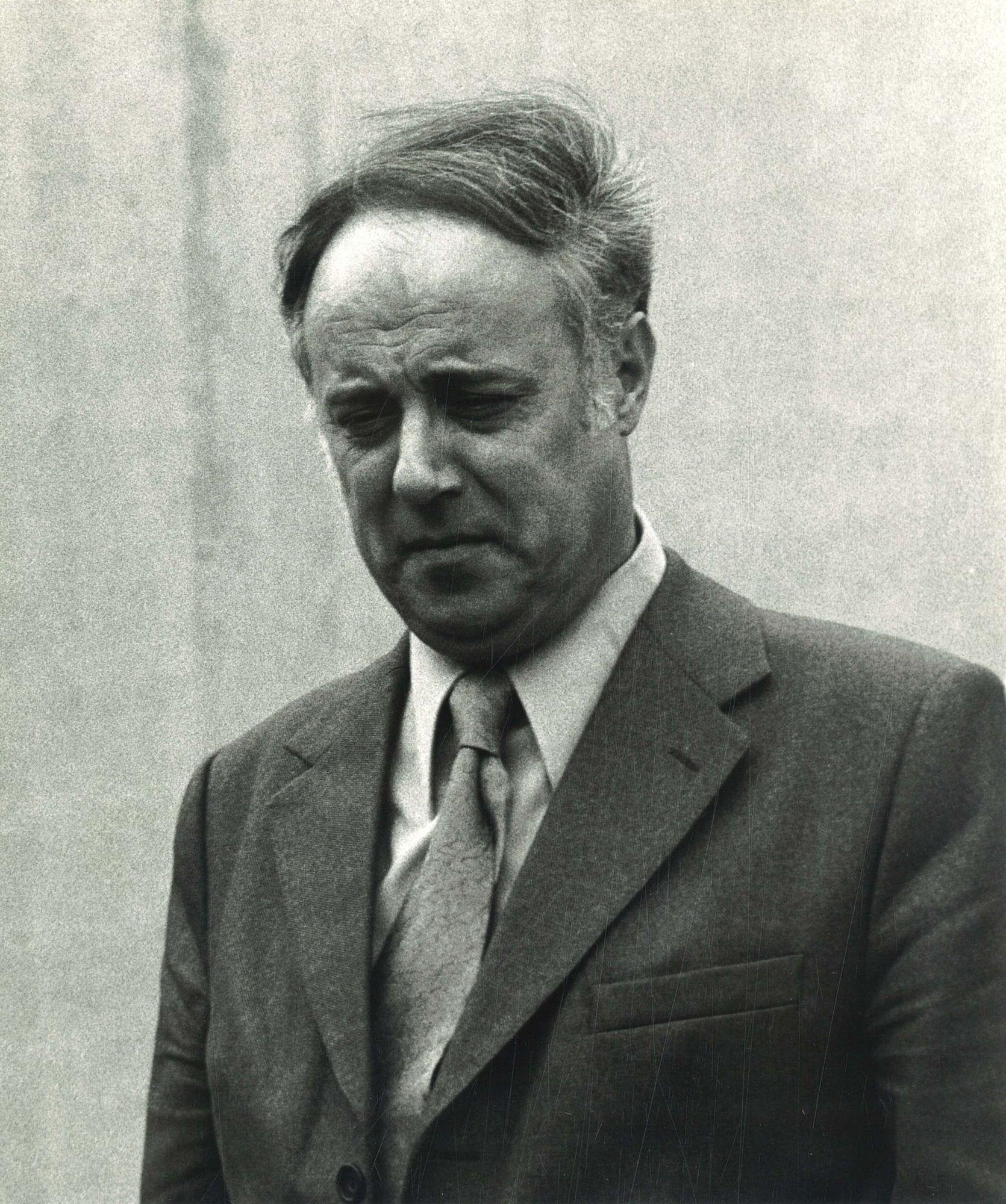 Baron Olivier Vanneste 1984