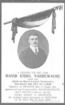 David-Emiel Varrewaere