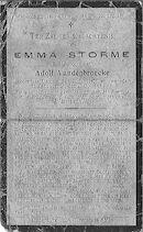 Emma Storme