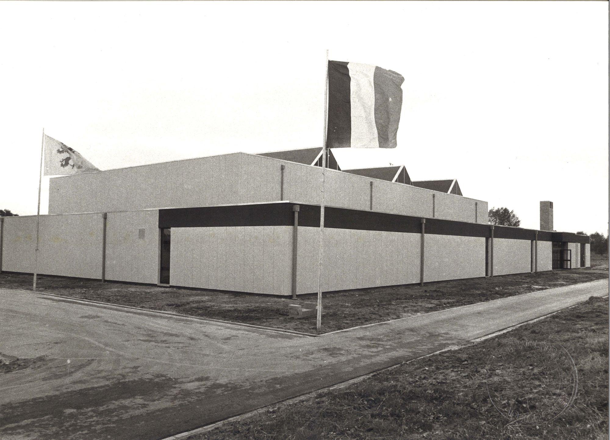 Kortrijk - gebouwen