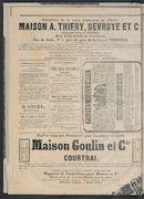 L'echo De Courtrai 1873-10-30 p4