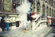 Paasfoor 1993