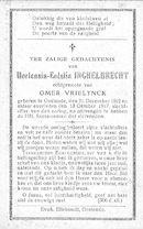 Hortensia-Eulalia Inghelbrecht