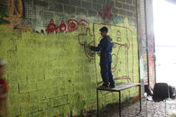 Street Art 2015