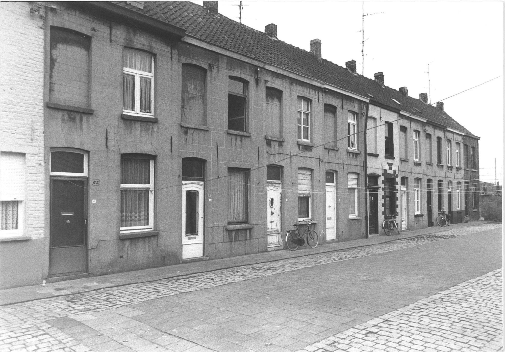 Vuylstekens Cité 1981