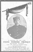Frans-Edmond Fremaut