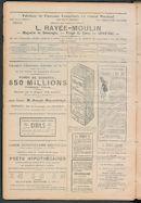 L'echo De Courtrai 1910-01-16 p6