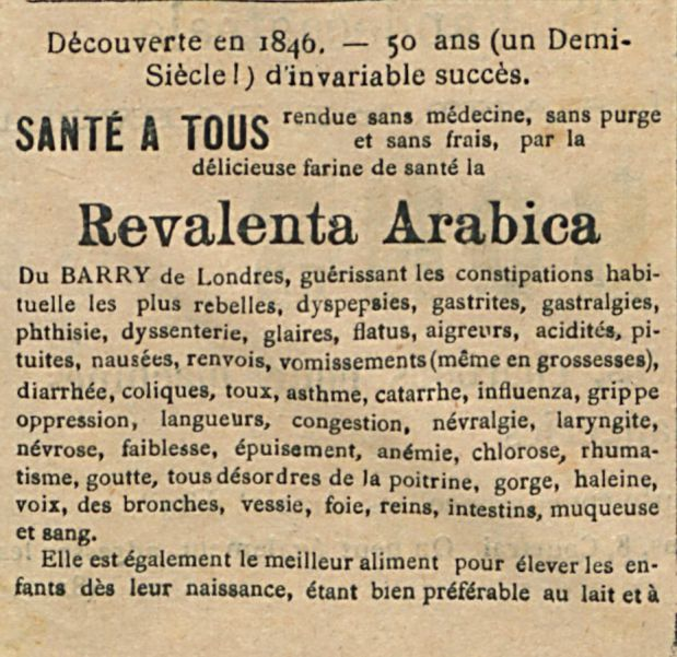 Revalenta Arabica-1