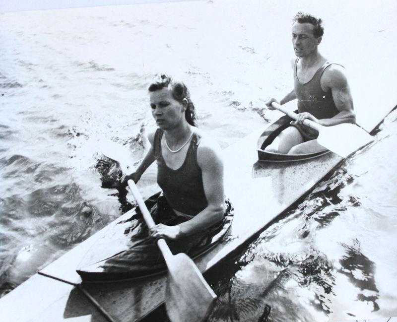 Joseph Massy en Anna Vanmarcke