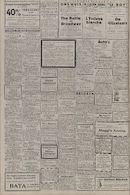 Kortrijksch Handelsblad  26 mei 1945 Nr42 p2