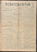 Het Kortrijksche Volk 1929-09-08