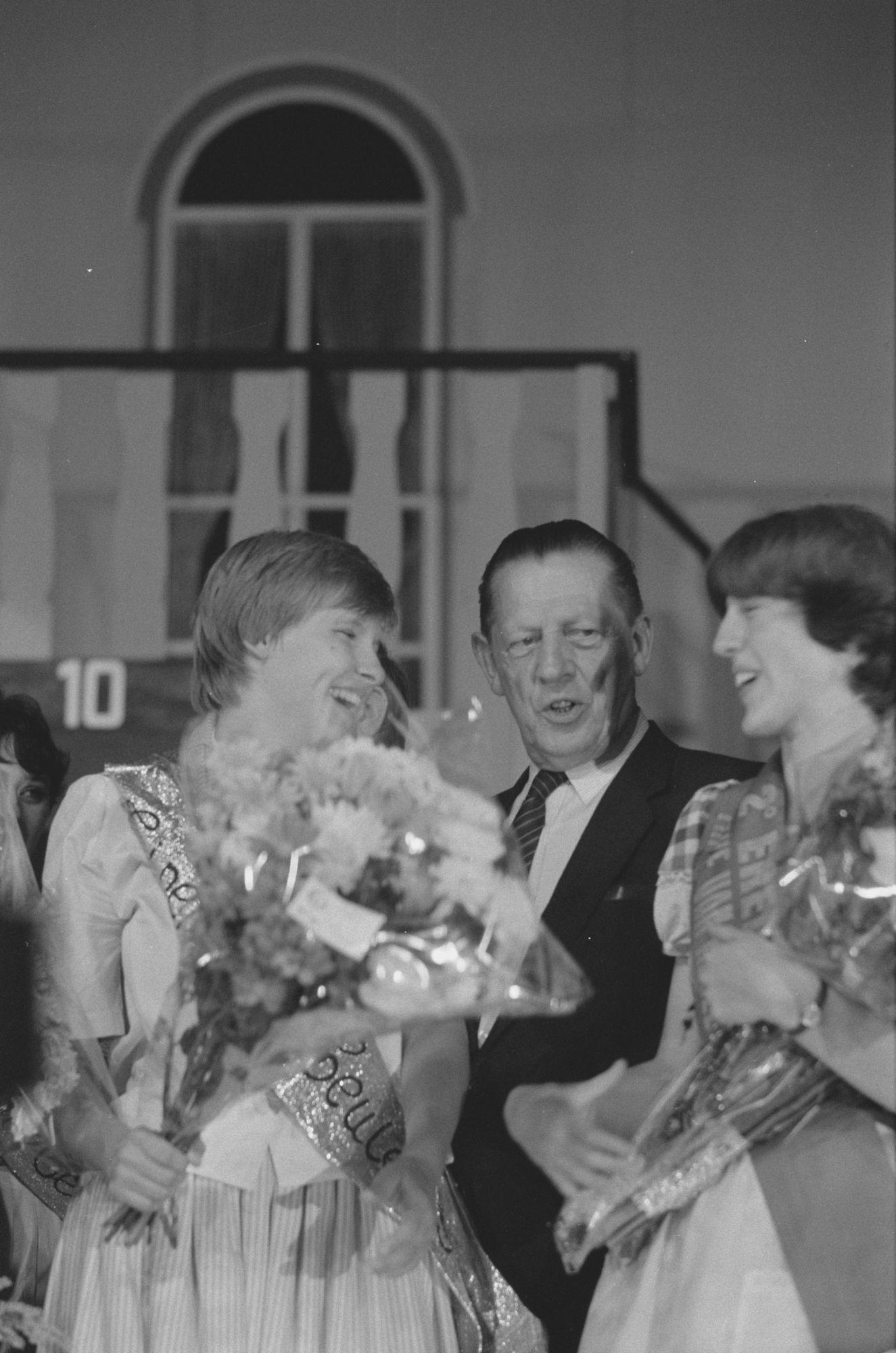 Tineke van Heule 1982