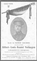 Gilbert-Louis-Kamiel Verhaegen