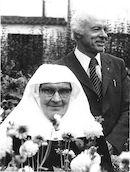Begijn Laura Deconinck 1977