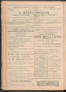 L'echo De Courtrai 1911-07-30 p6
