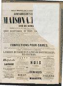 L'echo De Courtrai 1864-04-22 p3