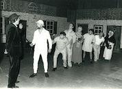 """Toneelvereniging """"De Spatjes"""" 1984"""