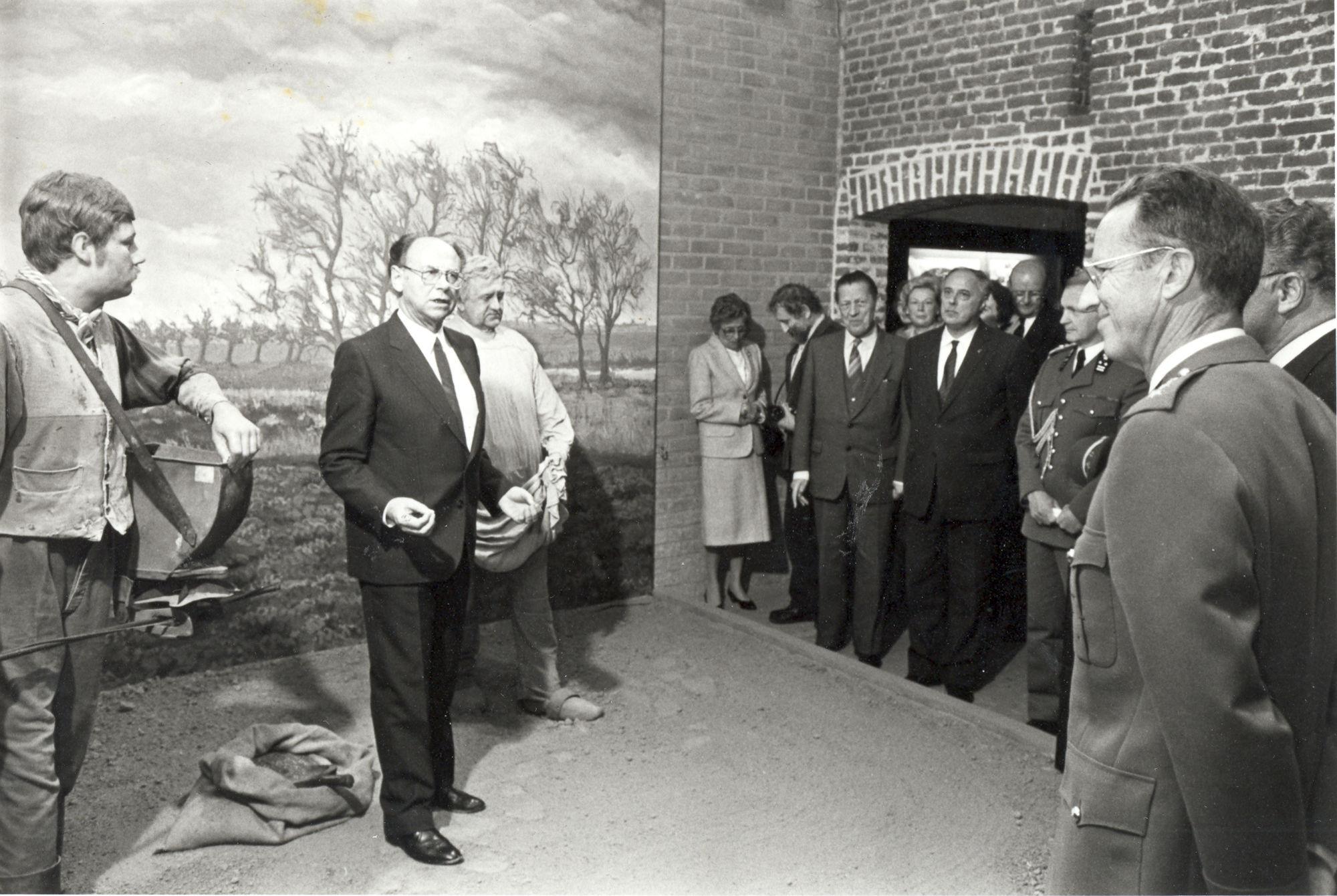 Koning Boudewijn 1984
