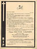 Hector Caenen