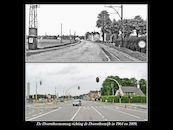Doorniksesteenweg 1964 2009