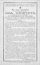 Ida Dewitte