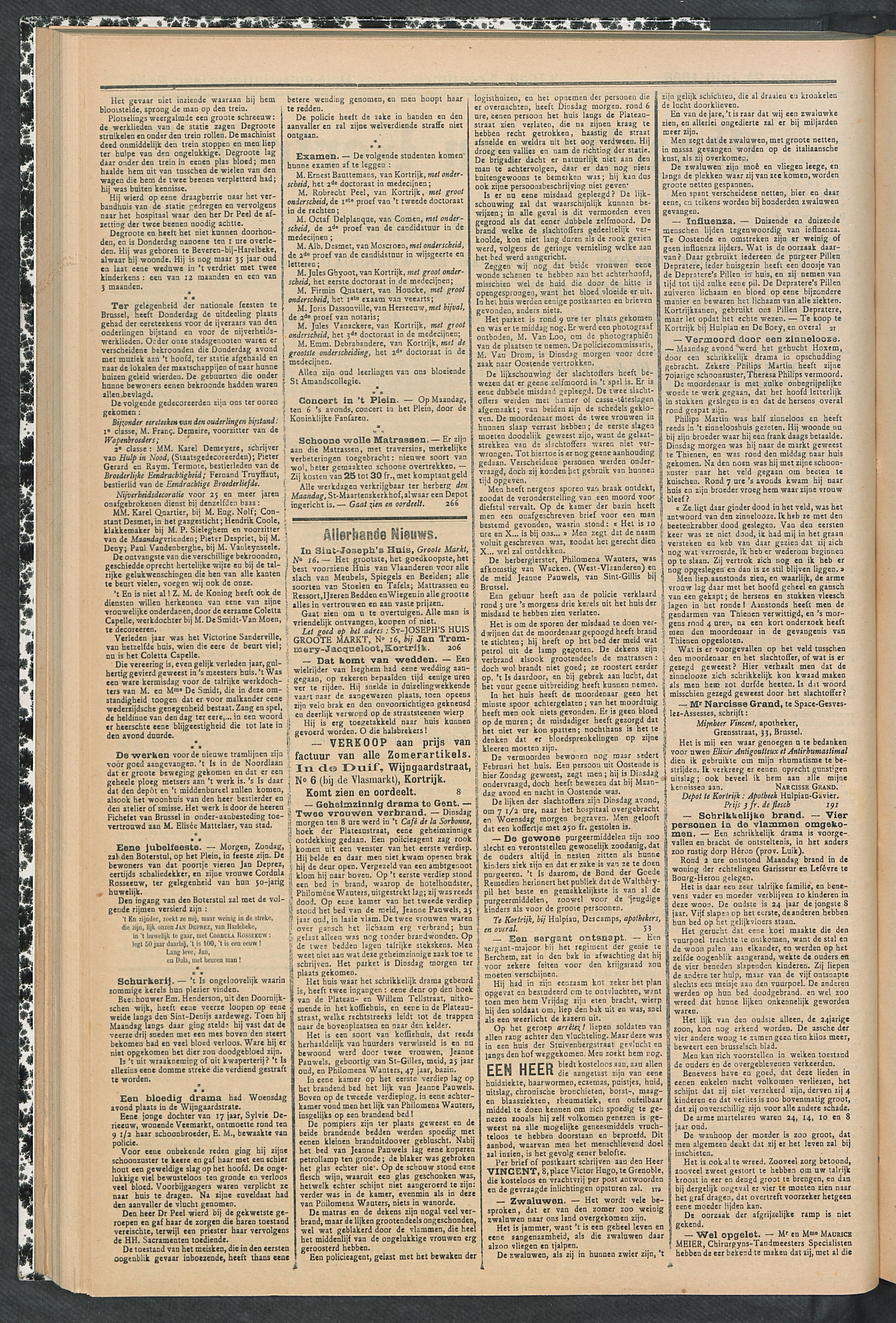 Gazette Van Kortrijk 1898-07-24 p2