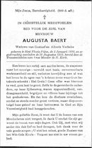 Augusta Baert