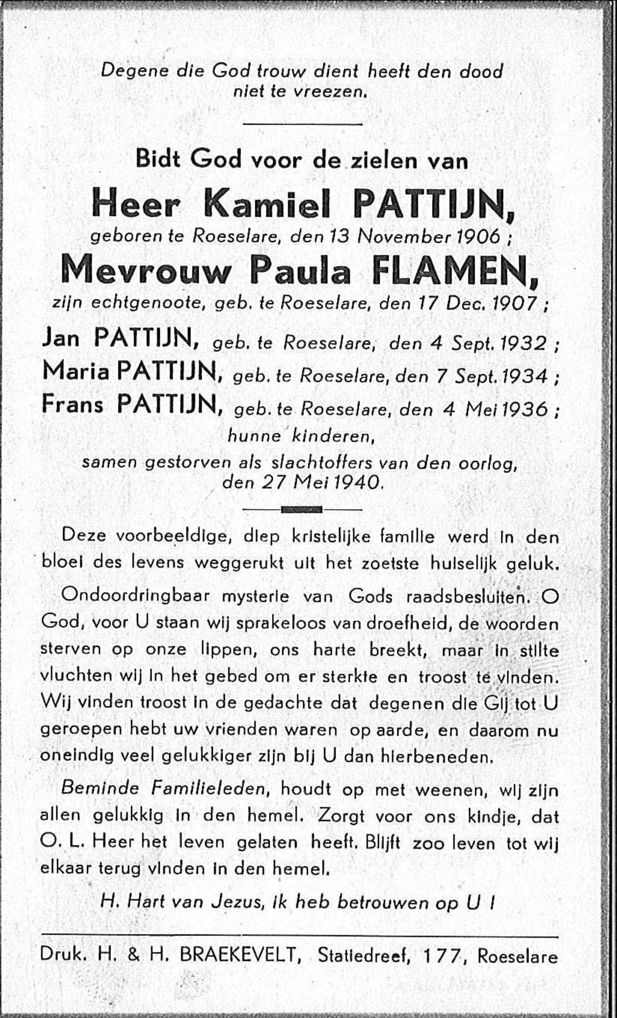 Kamiel Pattyn