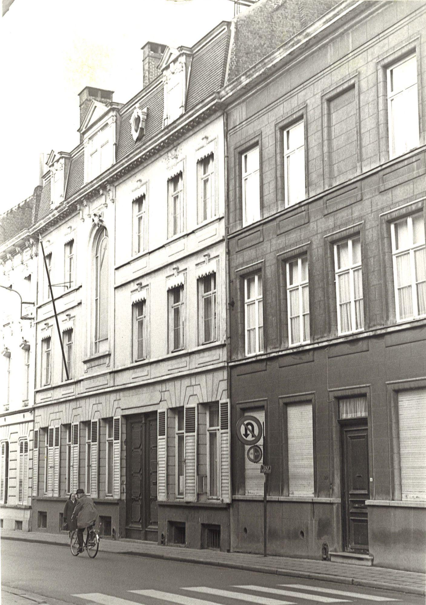 Groeningestraat 37