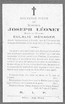 Joseph Léonet