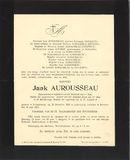 Jaak Aurousseau