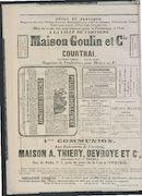 L'echo De Courtrai 1873-04-10 p4