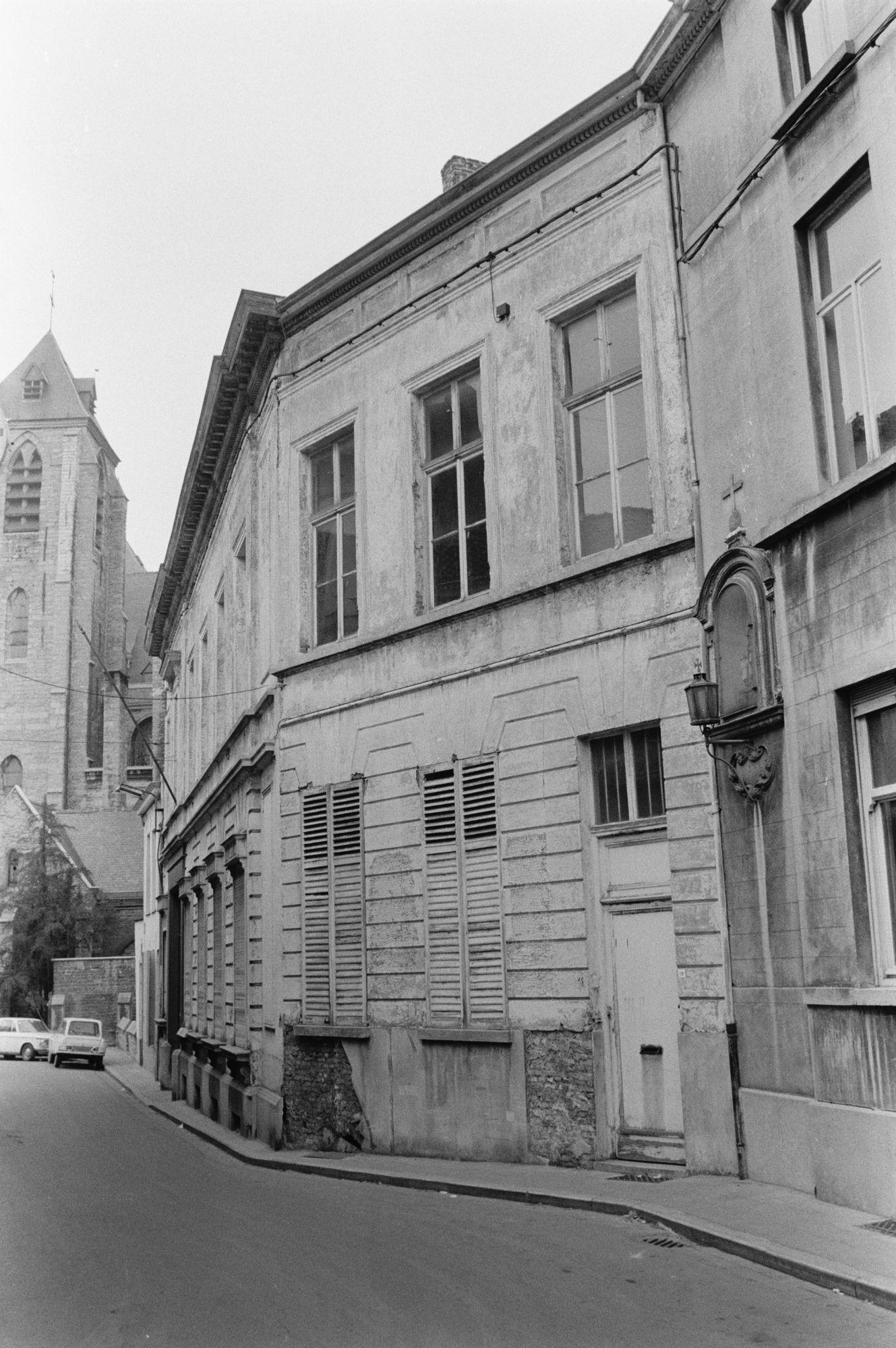 Begijnhofstraat