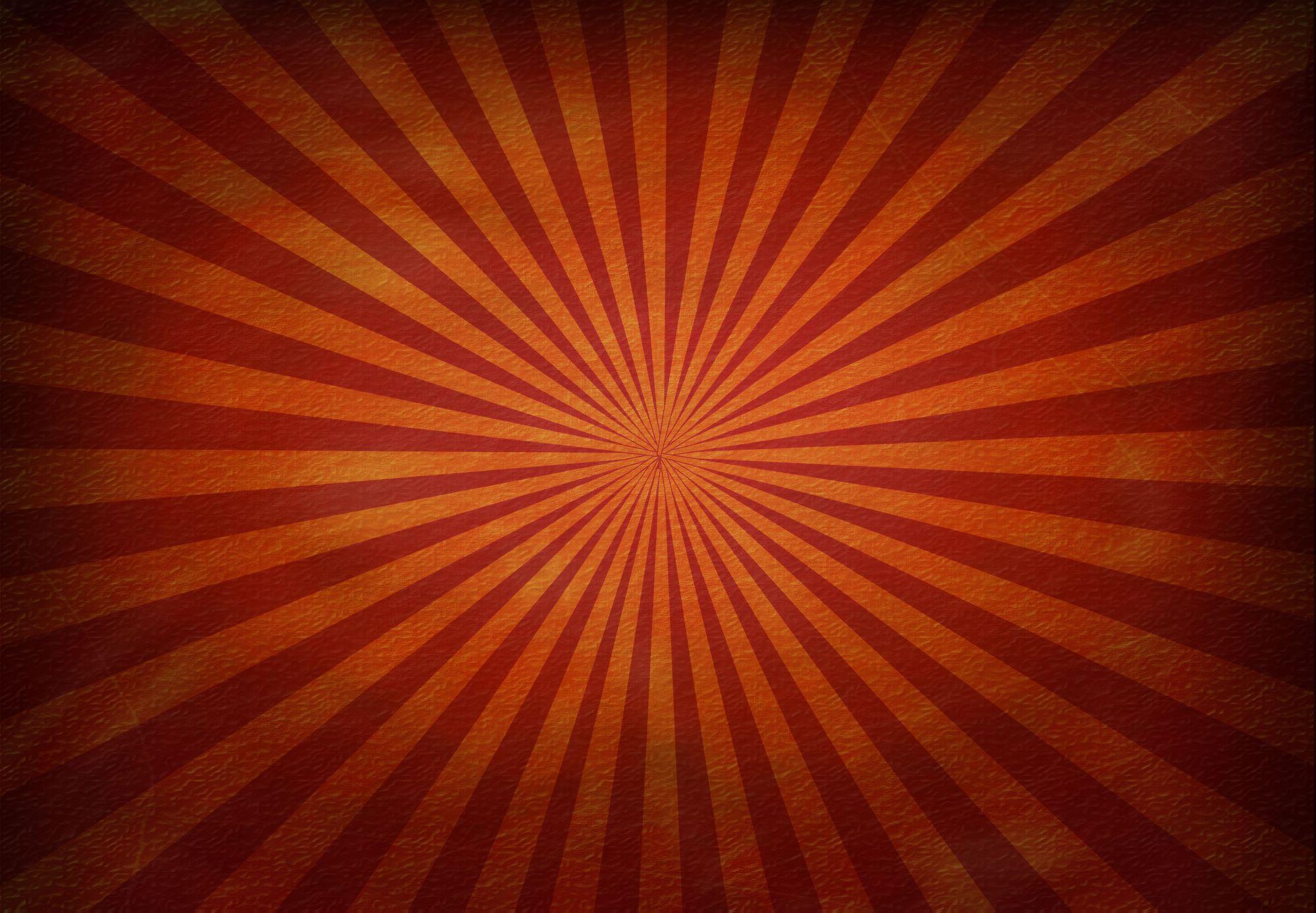 Hypnotiserende achtergrond