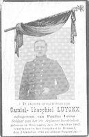 Luyckx Camiel-Theophiel