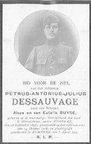 Petrus-Antonius-Julius Dessauvage