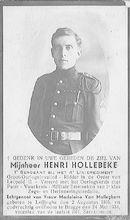 Henri Hollebeke