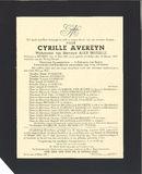 Cyrille Avereyn