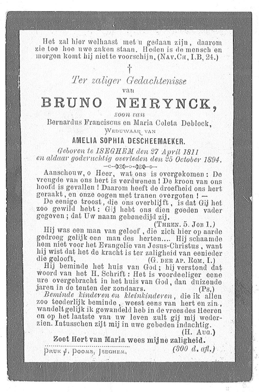 Bruno Neirynck