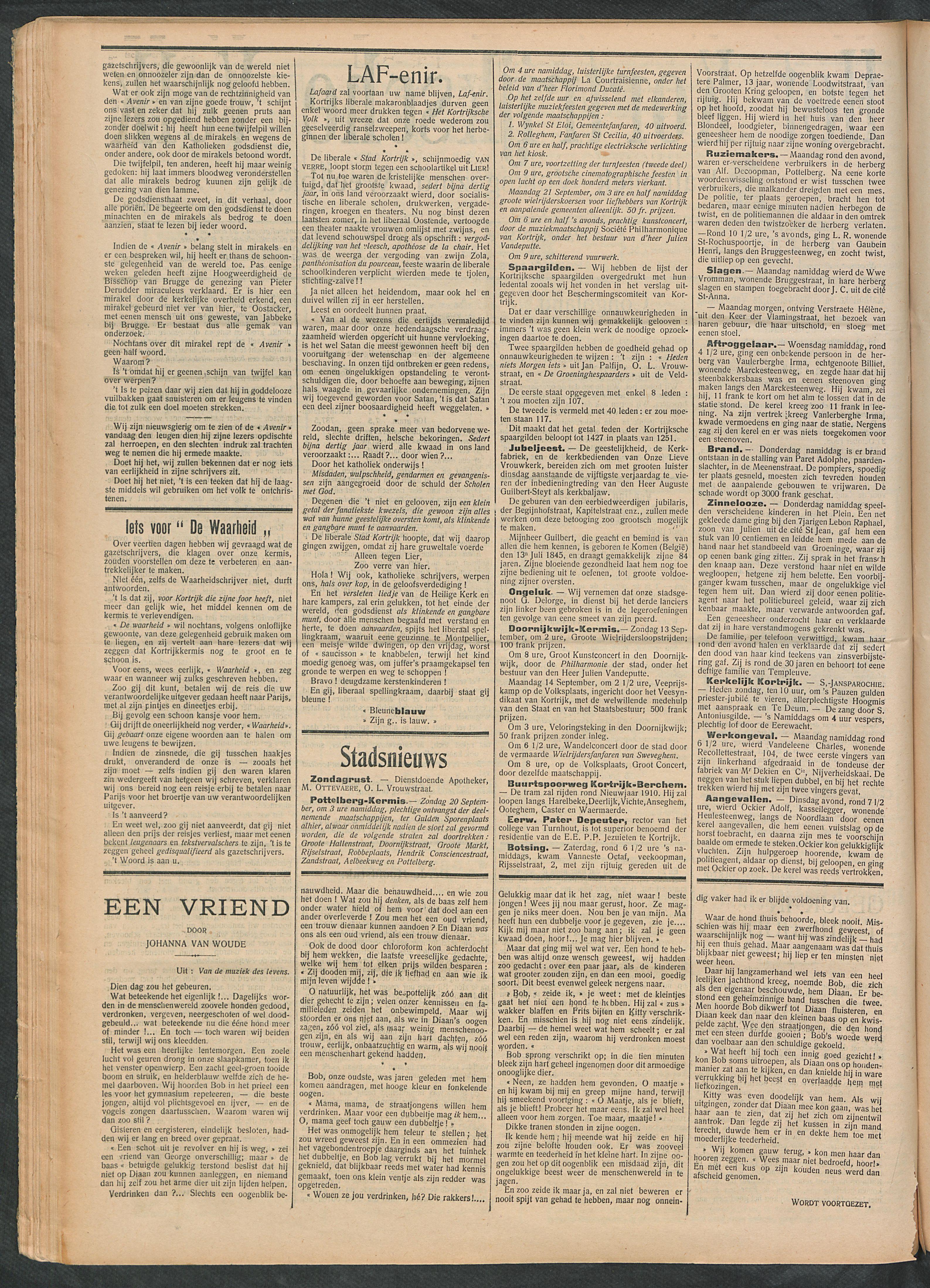 Het Kortrijksche Volk 1908-09-13 p2