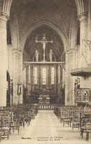 De Sint-Brixiuskerk