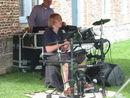Dat wordt drummen - 11 juli 2008