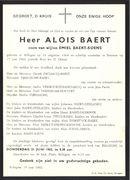 Aloïs Baert