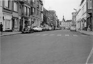 Zwevegemsestraat 1965