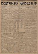 Kortrijksch Handelsblad 24 januari 1945 Nr7 p1